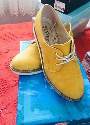 Baner ayakkabi