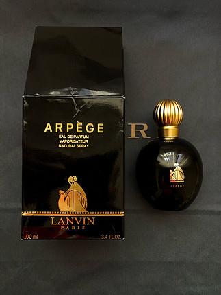 Lanvin Arpege 100 ml