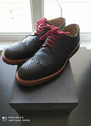 Erkek spor klasik ayakkabı