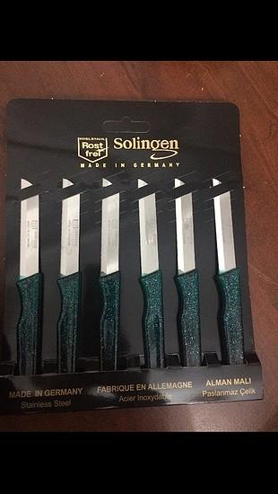 Solingen orjinal meyve bıçağı
