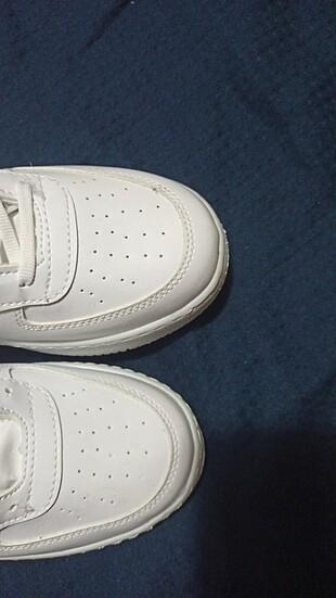 44 Beden Nike ayakkabı