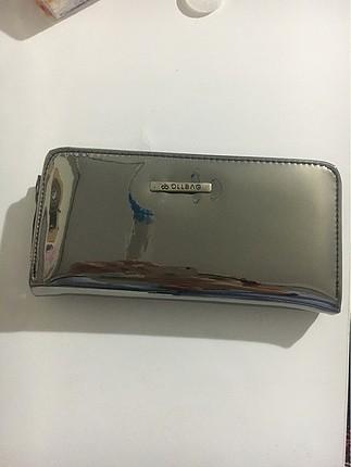Aynalı cüzdan