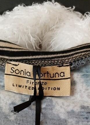 İtalyan marka byn bluz