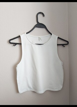 Stradivarius crop top