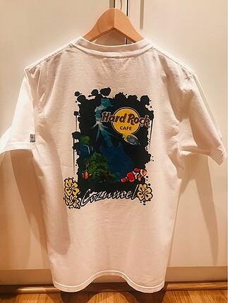 Hard Rock Cozumel Erkek T-shirt