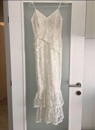 Alfabeta elbise