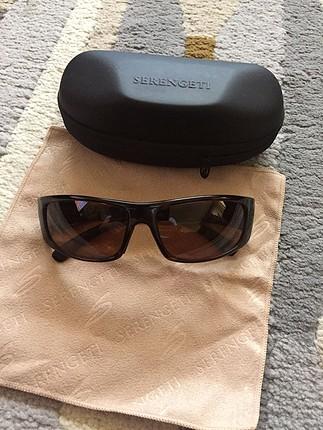 Serengeti gözlük