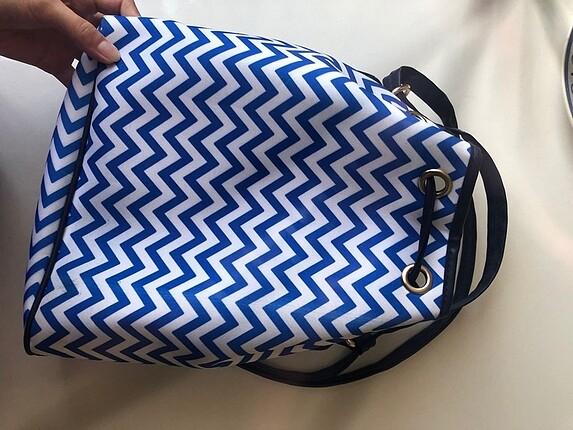 Diğer Büzgülü kol çantası
