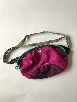 Decathlon bel çantası