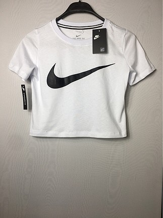 Orjinal Nike Beyaz T-Shirt