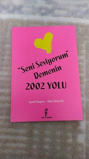 Seni Seviyorum Demenin 2002 Yolu