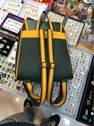 American Retro küçük prens çanta