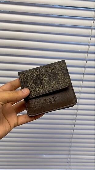 Vakko mini cüzdan