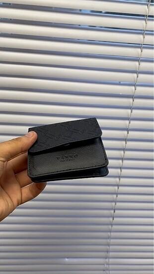 Beden çeşitli Renk Vakko mini cüzdan