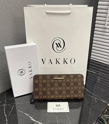 Vakko Vakko cüzdan