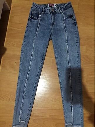 Jean kot