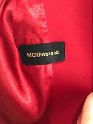 s Beden kırmızı Renk Kırmızı Ceket