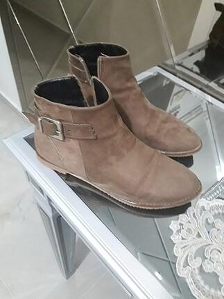 Bot ayakkabi