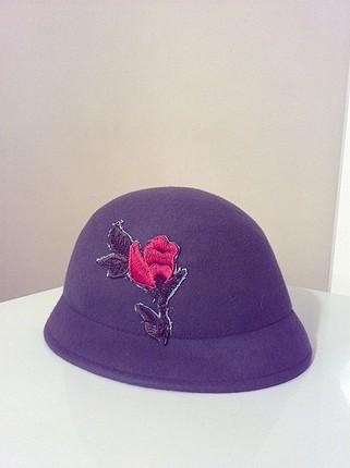 Vintage Şapka