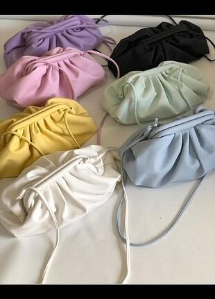 Baget çanta