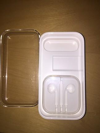 Apple Watch iphone 5c kutusu