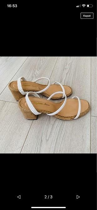Markasız Ürün Ayakkabı