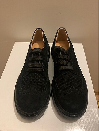 Hush puppies oxford