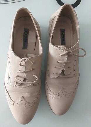Hotiç Yaya Klasik Ayakkabı