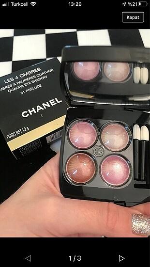 Chanel far