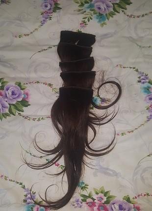 Gerçek saç