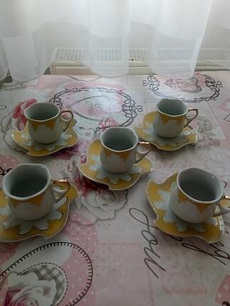 Kahve fincanı 5 ad.