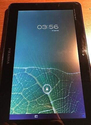 Piranha 10.1 tablet