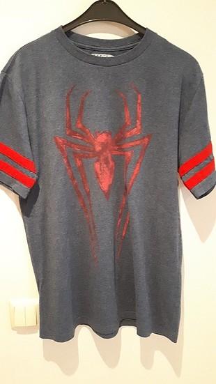 Orijinal Marvel Spiderman t-shirt