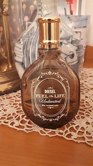 Diesel Fuel life Bayan parfüm