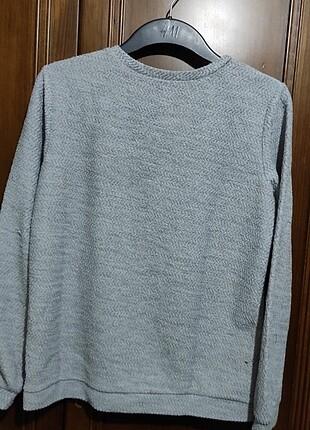 m Beden Defacto sweatshirt