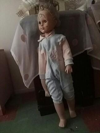 Uzun bebek