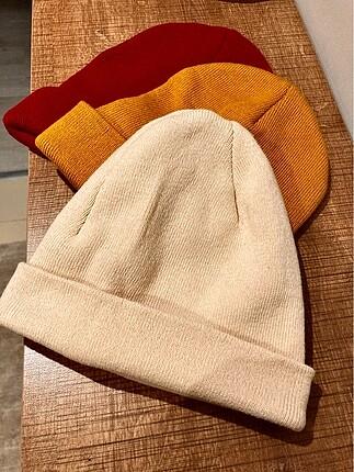 Şapka renkli