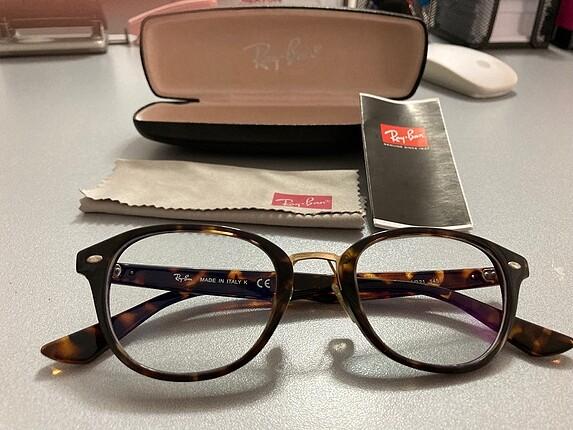 Ray Ban ya orjinal gözlük