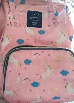 Unicorn Bebek çantası