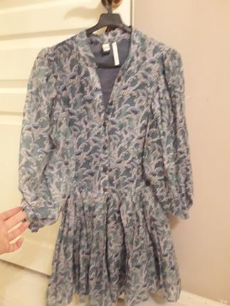 kisa elbise vintage
