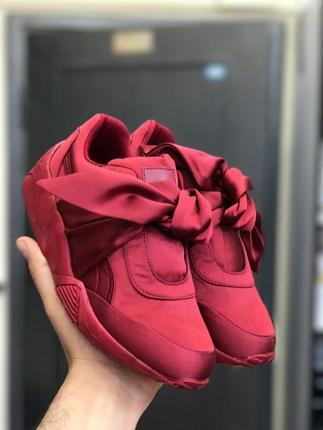 Kırmızı Rihanna