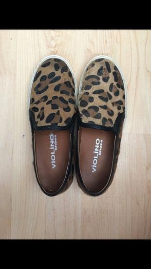 leopar ayakkabi