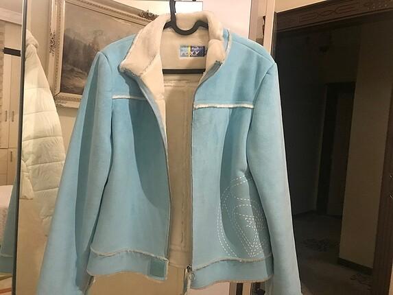 Roxy / Quicksilver Kürklü Ceket