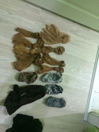 20 adet çorap b