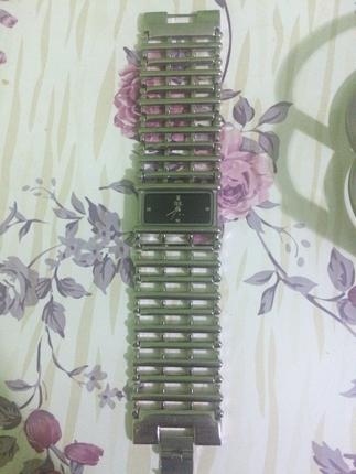 DK gümüş saat