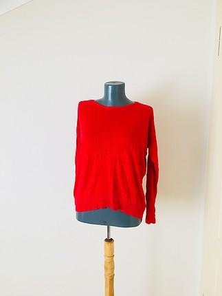 Kırmızı triko