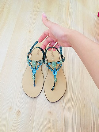 Marjin sandalet