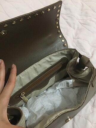 Beden Beymen çanta