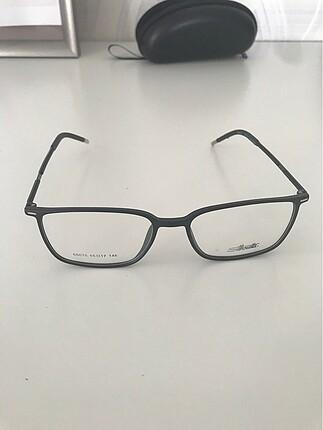 Dereceli gözlük çerçevesi