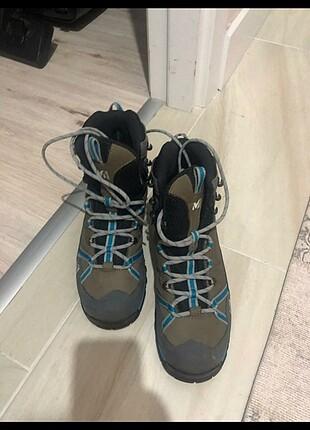 Millet treking dağ ayakkabısı